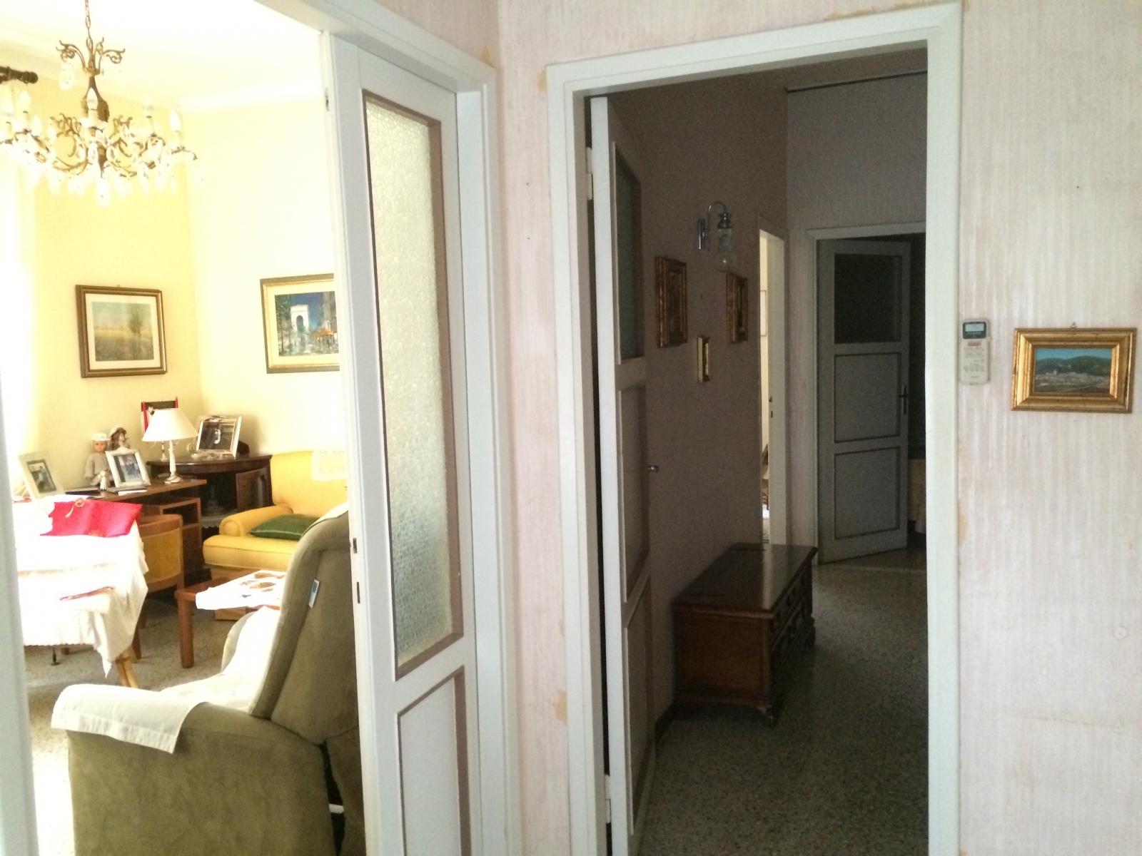L\'arco in cucina | Compro e Vendo Immobiliare Loreto